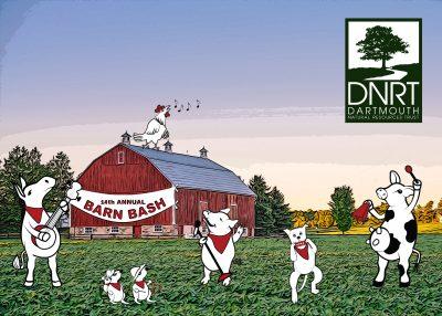 2019 Barn Bash