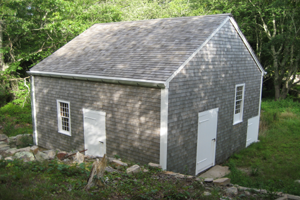 Allen's Mill