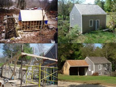 Restoration of Mill