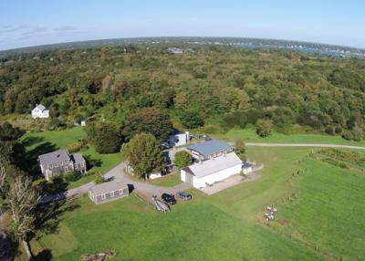 Apponagansett Bay Farm
