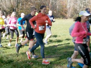 DNRT Trail Race