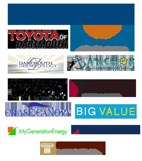 2018 Barn Bash Sponsors