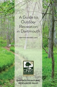 2016 DNRT Trail Guide