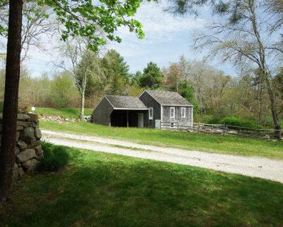 Wayne Gifford - Allen's Mill