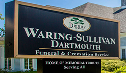 Dartmouth Funeral Home