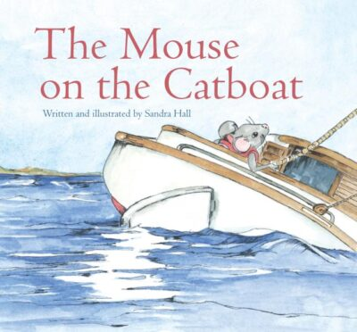 Mouse on the Catboat