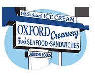Oxford Creamery