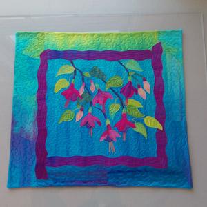 Kathy Daniels Quilt Art