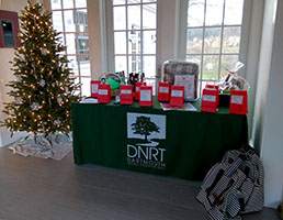 DNRT Holiday Raffle