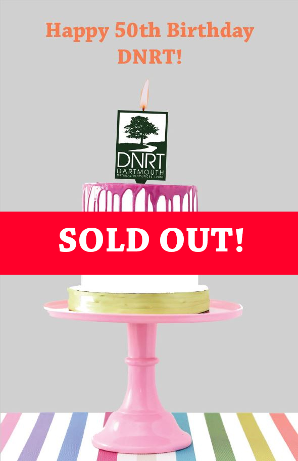 Birthday Cookout Sold Out